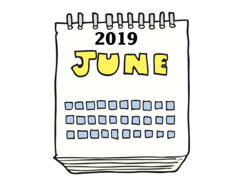 June Newsletter 2019